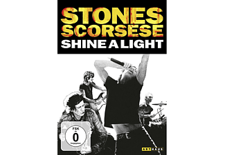 Shine A Light - (DVD)