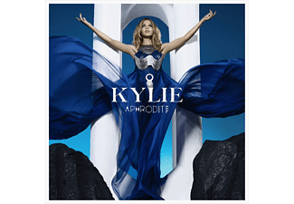 Kylie Minogue - Aphrodite - (CD)