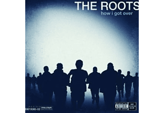 The Roots HOW I GOT OVER HipHop CD