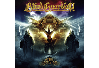 Blind Guardian - At The Edge Of Time - (CD)