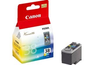 CANON CL-38 Colour 2146B001