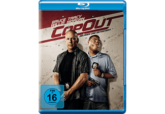 Cop Out - Geladen und Entsichert Action Blu-ray
