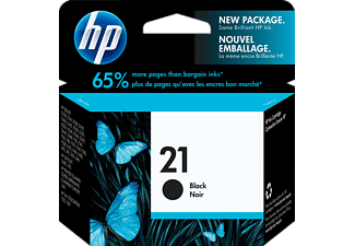HP 21 XL Inktcartridge Zwart