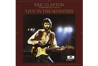 Eric Clapton - Time Pieces Vol.2-Live In The Seventies [CD]