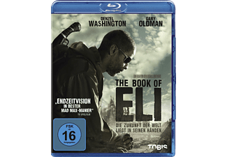 The Book of Eli Action Blu-ray