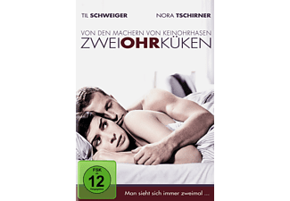 Zweiohrküken (Star Selection) Komödie DVD
