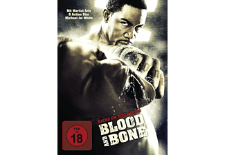 Blood and Bone - (DVD)