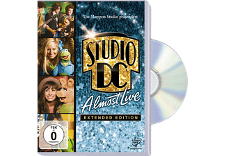Muppets Studio DC: Almost Live! (Extended Edition) [DVD]