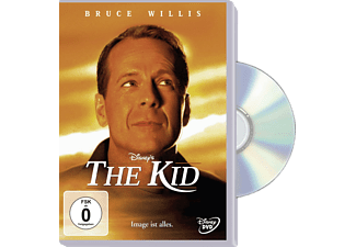 The Kid - Image ist alles - (DVD)