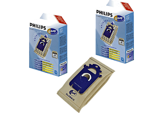 PHILIPS FC8021/03 Staubsäcke Performance