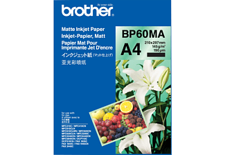 BROTHER BP60MA, Inkjet Papier