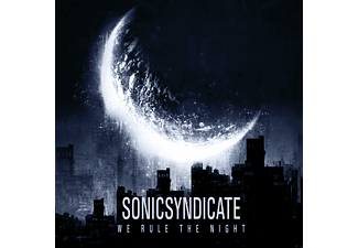 Sonic Syndicate - We Rule The Night - (CD)