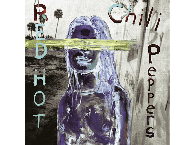 Red Hot Chili Peppers - By The Way [CD]