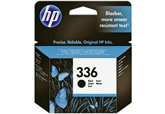 HP 336 5ml Black - (C9362EE)