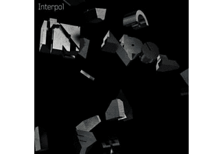 Interpol - Interpol - (CD)