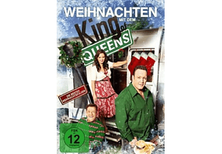 KING OF QUEENS WEIHNACHTEN Komödie DVD