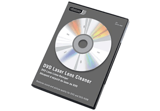 VIVANCO DVD Lens Reiniger/26967