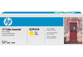 HP 122A Yellow Q3962A