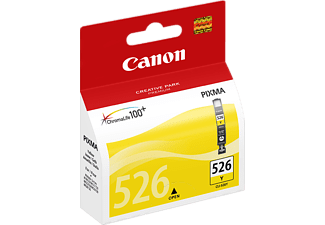 CANON CLI-526 Y YELLOW