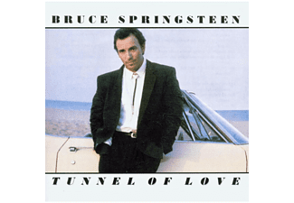 Bruce Springsteen Tunnel Of Love Rock CD