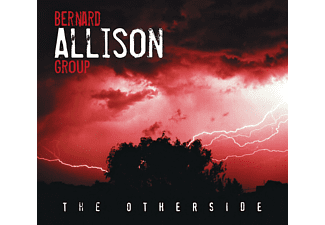 Allison Bernhard - The Otherside - (CD)