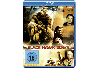 Black Hawk Down - (Blu-ray)