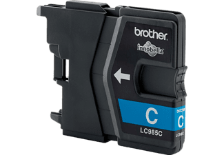BROTHER LC 985 C Cyan
