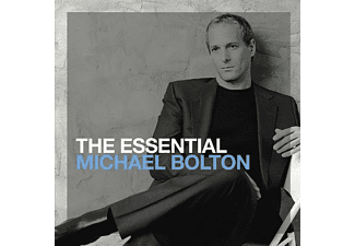 CD - Michael Bolton, The Essential Michael Bolton