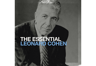 Leonard Cohen - The Essential CD