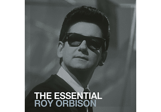 Roy Orbison - The Essential CD