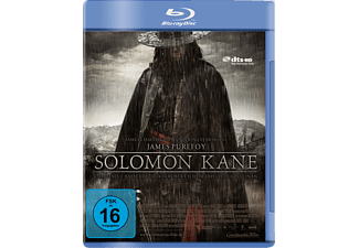 SOLOMON KANE Action Blu-ray
