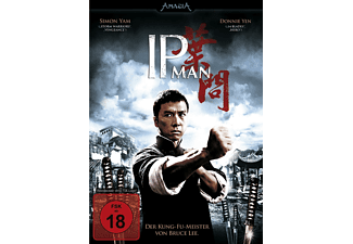 IP Man - (DVD)