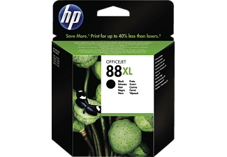 HP 88XL Black C9396AE