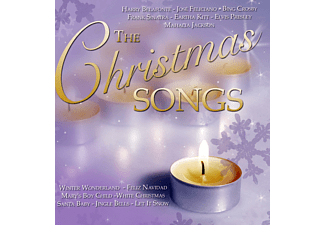 VARIOUS - The Christmas Songs [CD]