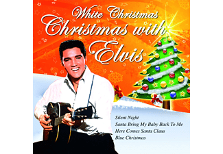 Elvis Presley - Christmas With Elvis - (CD)