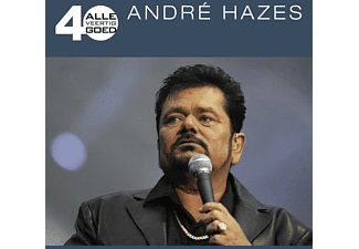 André Hazes - Alle 40 Goed CD