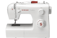 SINGER Tradition 2250  Freiarm-Nähmaschine ([70 Watt, 4-stufig)