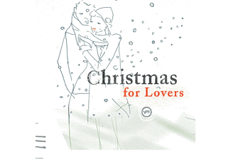 VARIOUS - Christmas For Lovers - (CD)