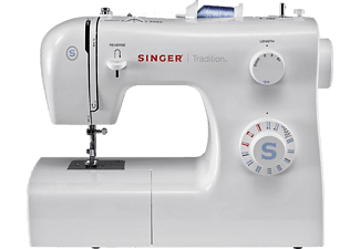 SINGER Tradition 2259 Freiarm-Nähmaschine (70 Watt, 4-stufig)