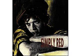 Simply Red - PICTURE BOOK REMASTERED - (CD)