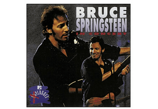 COLUMBIA Bruce Springsteen Plugged - Bruce Springsteen - CD