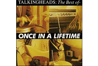 Talking Heads - Once In A Lifetime-Best Of.. [CD]