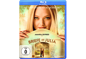 Briefe an Julia Komödie Blu-ray