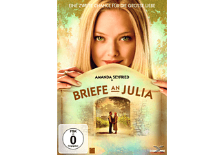 Briefe an Julia Komödie DVD