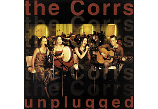 The Corrs - The Corrs Unplugged - (CD)