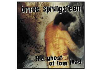 COLUMBIA Bruce Springsteen - The Ghost Of Tom Joad - CD