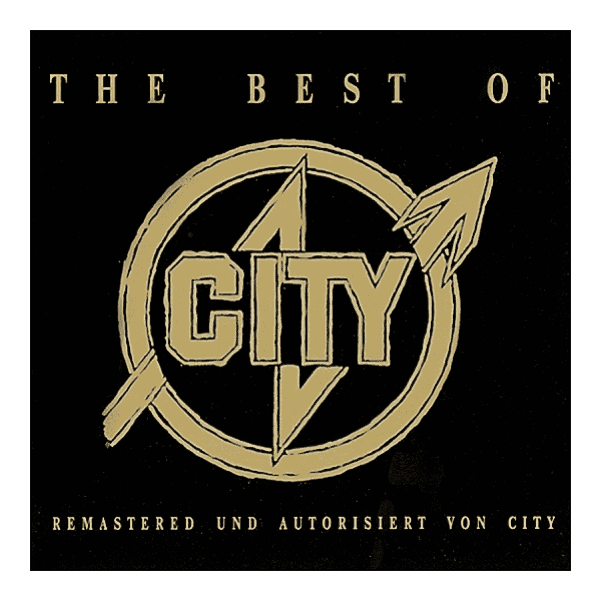 City - Best Of City - (CD)
