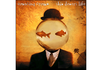 Counting Crows - This Desert Life - (CD)