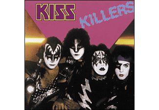 Kiss - Kiss Killers - (CD)