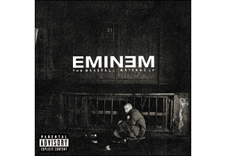 Eminem - The Marshall Mathers CD